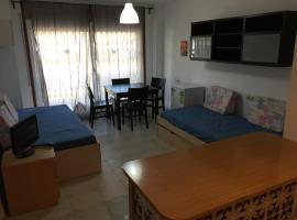 Apartment Neptuno