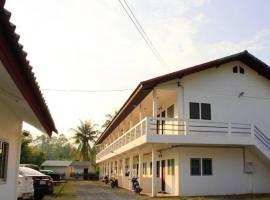 Samui Moon Resort