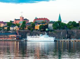 , Estocolmo