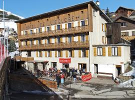 Hotel Eclose, L'Alpe-d'Huez