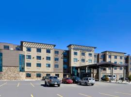 Best Western Premier Freeport Inn & Suites, Calgary