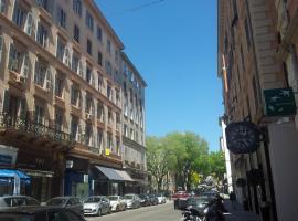 Apartment Albertini, Bastia