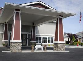 Inn at Moses Lake, Moses Lake
