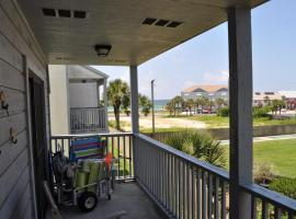 Southwind by Panhandle Getaways, Gulf Resort Beach