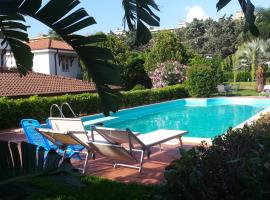 Casa Celestino, Mondello