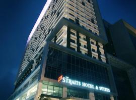The Straits Hotel & Suites managed by Topotels