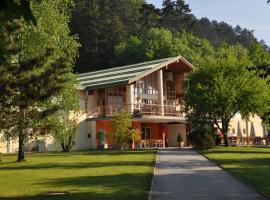 Hotel Harmonija, Mengeš