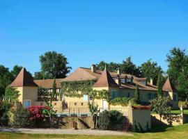 Maison Manechal, Sauveterre