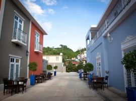 Marina Real Apartments, Aguadilla