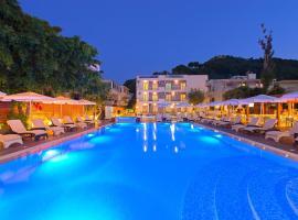 Sunny Days Apartments Hotel, Ixia