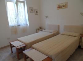 La Casa Di Franco E Vanna, Cannigione