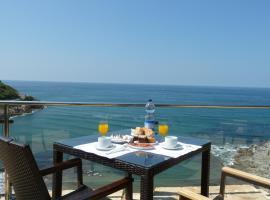 Hotel Itxas Gain Getaria, Getaria