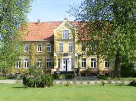 Hotel Domäne Neu Gaarz, Neu Gaarz