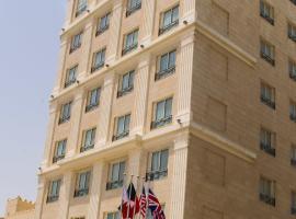 Letoile Hotel, Doha
