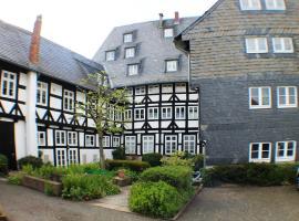 Ferienwohnung im Alten Peter, Goslar