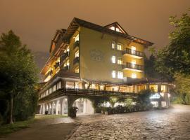 Lake&Nature Hotel Gloria