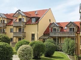 Appartementhaus Kurwohnanlage Würding, Bad Füssing
