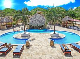 Surf Ranch Hotel & Resort, San Juan del Sur