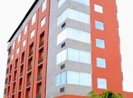 Rio Hotel Casino & Spa, Pucallpa