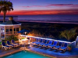 , Ocean Isle Beach