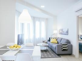 Apartamentos Poeta Quintana