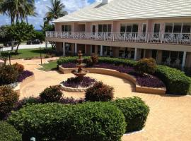 GetAways at Dover House Resort, Delray Beach