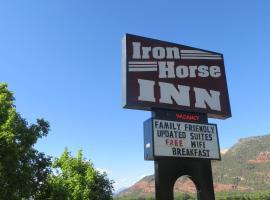 Iron Horse Inn, Durango