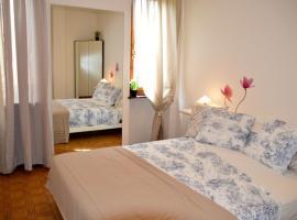 Apartment Casa Merlo Est, Valsolda