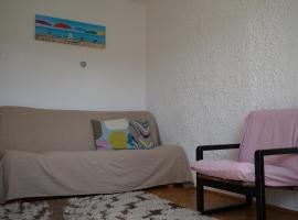Metropolitan Apartments - Górny Sopot