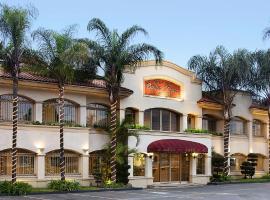 Hotel & Suites Quinta Magna, Guadalajara