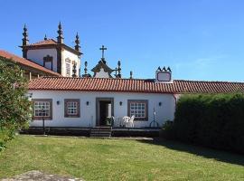 Casa de Pomarchão, Ponte de Lima