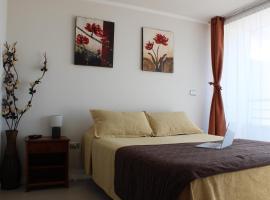 Apartments Latitud Sur