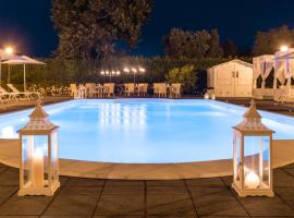 Alla Corte Delle Terme Resort, 비테르보