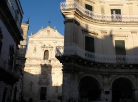 Ai Due Archi, Martina Franca