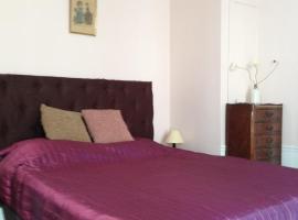 Chez Matisse