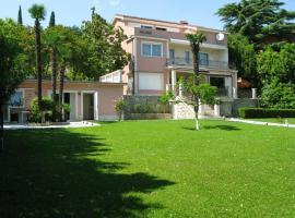 Villa Opatija 9, Opatija