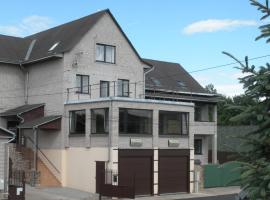 Biplan Guest House Arsenal, Daugavpils
