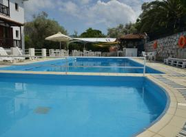 Anofli Accommodation, Skopelos Town
