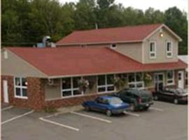 Silverwood Inn & Suites, Fredericton