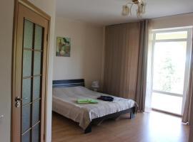 Private Townhouse in Avrora Plus Resort, Bulan Sogottuu