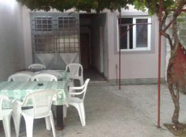 Guest House Sandzacka 16, Bregvija