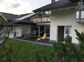Luswiese 11, Rettenberg
