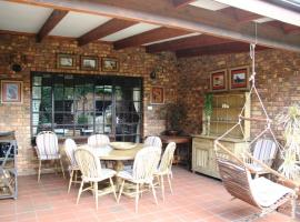 Africa House Guesthouse, Centurion