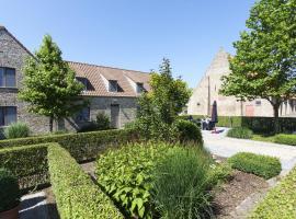 Hotel Hof Ter Lepelem, De Haan