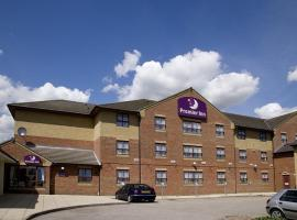 Premier Inn Southend Airport, Southend-on-Sea