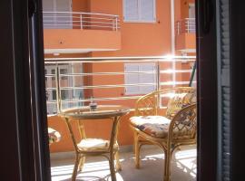 Apartment Lastva