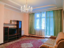 Appartment Sarayshyk 34