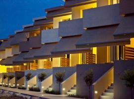 Xanthippi HotelApart, Souvala