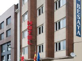 Hotel Besaya, Torrelavega