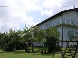 Gästehaus Bildstöckl, Unterburg am Klopeiner See
